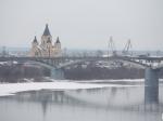 ВНижнем Новгороде произошел пожар всоборе Александра Невского
