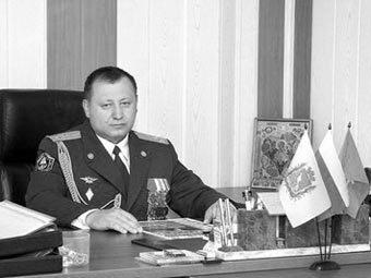 Два полковника МЧС стреляли друг в друга в Воронеже