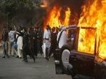 На юге Пакистана погибло свыше 30 человек