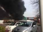 ВВеликобритании рядом сначальной школой прогремел взрыв— СМИ