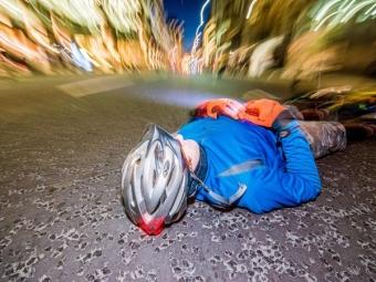 ВоФлориде велосипедист нечаянно застрелился вовремя поездки