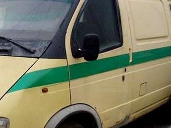 Задержан водитель-инкассатор петербургского банка, укравший почти 9 млн рублей— МВД