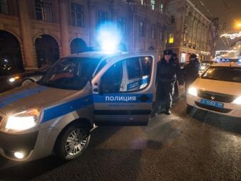ВМоскве задержали подозреваемого всерии жестоких убийств