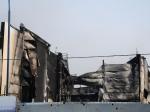 СКР: Причиной пожара вТЦ «Адмирал» вКазани мог стать поджог