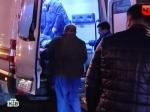 Москва: Вкрупной аварии пострадали 7 человек