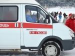 Ребенок упал сКоммунального моста через Енисей— Красноярск