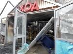 МЧС: Люди вказанскомТЦ погибли из-за желания спасти имущество