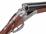 Наулице Трефолева мужчина выстрелил вокно кафе изохотничьего ружья