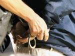 НаДону пограничники задержали двух вооруженных нарушителей госграницы