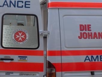 ВБоливии рухнул впропасть пассажирский автобус