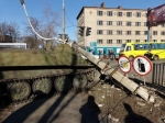 Минобороны: Военнослужащие, виновные вДТП вКонстантиновке, понесут суровую ответственность