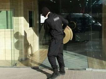 Обыски вМеждународном банке развития прошли поделу оневозврате валюты
