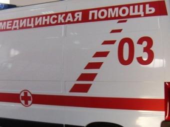 Иззагоревшегося наМ-5 двухэтажного автобуса эвакуировали 70 пассажиров