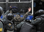 Трое москвичей, инсценировавших похищение человека, задержаны— МВД