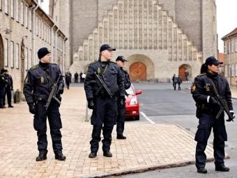 Полиция заявляет, что стрельба вКопенгагене была «разборкой» двух групп молодёжи— СМИ