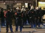 ВШвеции неизвестные савтоматами открыли стрельбу впабе— СМИ