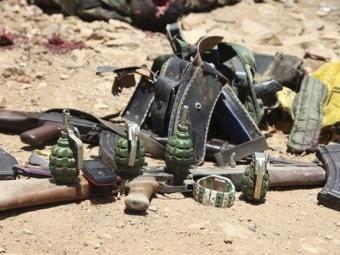 ВСомали убит один изглаварей «Аш-Шабаб»— Пентагон