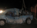 ВСерове вДТП погибли две девушки