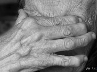 ВВолгограде 87-летняя старушка убила младшую сестру