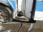 ВСамаре троллейбус столкнулся смаршруткой— пострадали 7 человек ФОТО