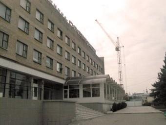 В Азове тяжело ранен сотрудник ФСБ