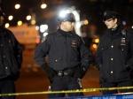 Неизвестный застрелил офицера полиции вамериканском городе Сан-Хосе