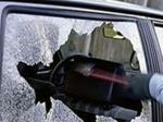 Грабители похитили 300 тысяч долларов уводителя насветофоре