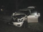 НаКубани столкнулись семь машин, погибли четверо
