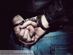 Водитель, нарушивший ПДД, избил полицейских вовремя задержания