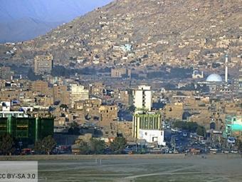 ВКабуле врезультате теракта погибло семь человек