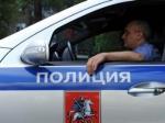 На северо-западе Москвы  произошел взрыв
