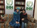 ВПакистане освобождены похищенные в2013 году две гражданки Чехии
