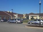 Два человека пострадали при стрельбе вдоме престарелых вСША