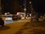 ВТвери выстрелили вводителя маршрутки