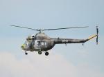 Вертолет Ми-2 перестал выходить насвязь вКрасноярском крае