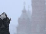 Ветреная погода сохранится сегодня вМоскве