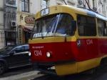Навостоке Москвы трамвай насмерть сбил пешехода