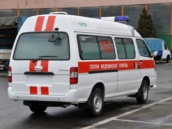 Три человека пострадали вМоскве отшквалистого ветра