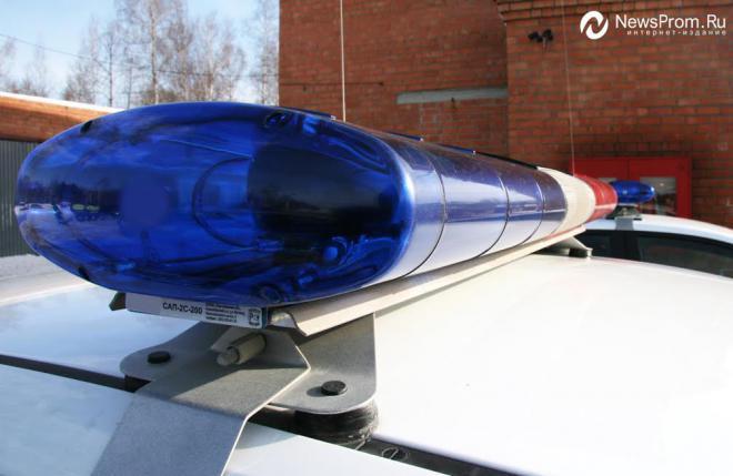 Двое тюменцев похитили дочь местного бизнесмена