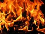 ВМоскве вдетской больнице имени Сперанского произошел пожар