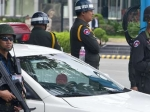 Россиянку осудили на30 лет вКамбодже законтрабанду наркотиков