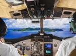 «Мэри Поппинс»: сильный ветер принес самолет вЛондон начас раньше