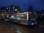 Прокатимся светерком: кондуктор вКалининграде продавал пассажирам наркотики вместе сбилетами