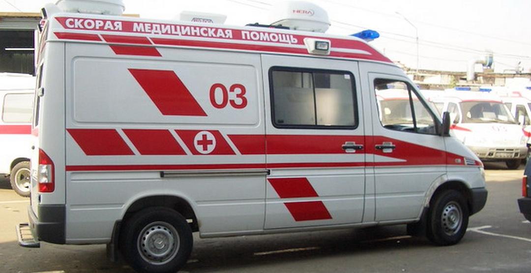 Водитель сбил 4 детей и2 взрослых вВолгоградской области