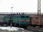 Хабаровчанин погиб под колесами тепловоза