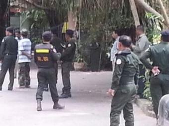 Россиянина арестовали вКамбодже