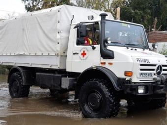 Исламисты взяли насебя ответственность загибель сотрудника Красного Креста вМали