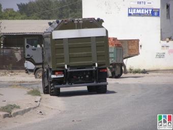 Режим контртеррористической операции объявлен вдвух районах Дагестана