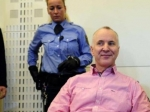 Немецкий полицейский осужден заубийство, связанное сканнибализмом
