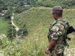 Четверо полицейских погибли врезультате нападений повстанцев вКолумбии